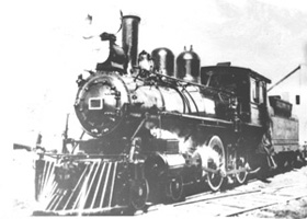Steam Engine 103-1923