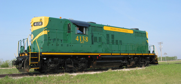 Diesel Engine 4138